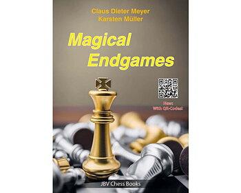 Magical Endgames av Dieter Meyer och Karsten Muller