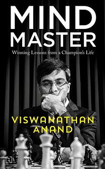 Mind Master av Viswanathan Anand