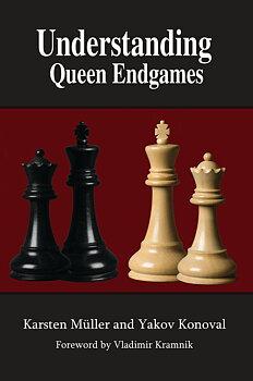 Understanding Queen Endgames av Karsten Muller och Yakov Konoval
