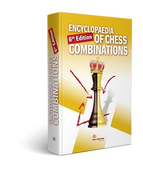 Encyclopedia of Chess Combinations, 6th edition av informator