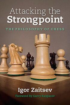 Attacking the Strongpoint av Igor Zaitsev