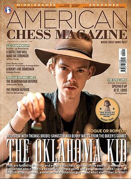 American Chess Magazine issue 20