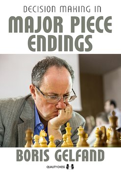 Decision Making in Major Piece Endings av Boris Gelfand
