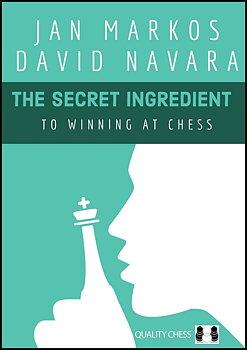 The Secret Ingredient av Jan Markos och David Navara