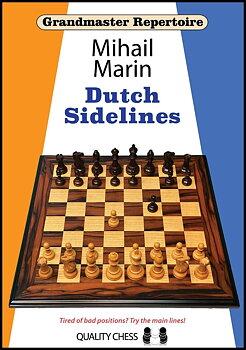 Grandmaster Repertoire - Dutch Sidelines av Mikhail Marin HP