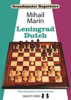 Grandmaster Repertoire - Leningrad Dutch av Mikhail Marin