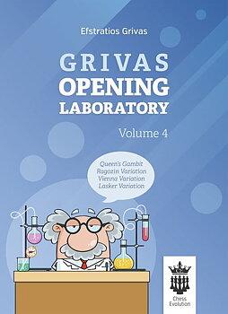 Grivas Opening Laboratory - Volume 4 av Efstratios Grivas