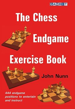 The Chess Endgame Exercise Book