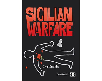 Sicilian Warfare av Ilya Smirin HP