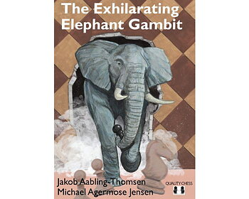 The Exhilaration Elephant Gambit HP av Jakob Aabling-Thomsen och Michael Agermose Jensen