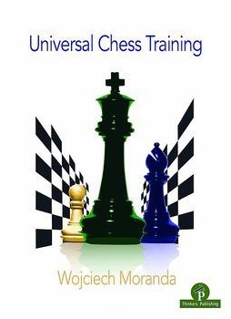 Universal Chess Training av Wojciech Moranda