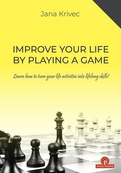 Improve your life by playing a Game av Jana Krivec