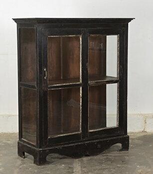 Unikt Vintageskåp Cabinet