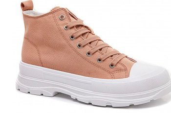 Sunshine  Sneakers Rose