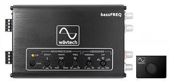 Bas processor hög-låg