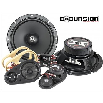 Excursion SX 6.3C