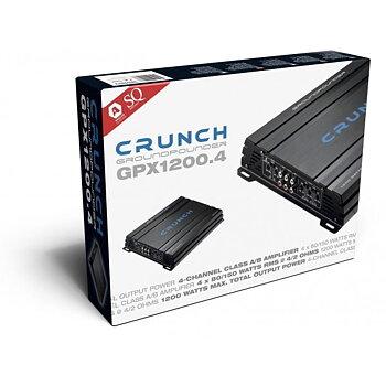 Crunch GPX1200.4