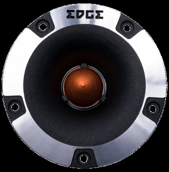 "EDGE - 3.7"" (95mm) PRO AUDIO BULLET TWEETER"