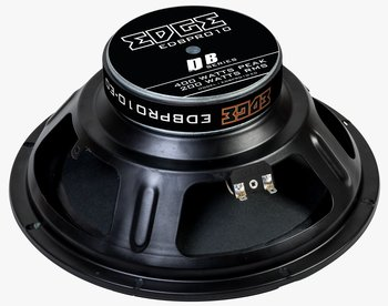 EDGE 10? PRO AUDIO MIDRANGE DB-series