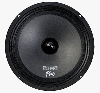 EDGE 8? PRO AUDIO MIDWOOFER DB-Series