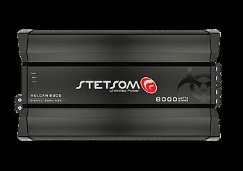Stetsom Digital Monoblock 8000W RMS 2 Ohm