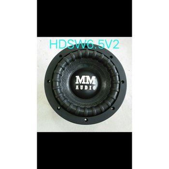 MM Audio HD SW-6.5 V2