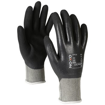 OX-ON Cut Supreme 9601 - Waterproof and Cut-Resistant Glove