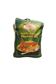 Taj Mahal Kernal Basmati Rice 5kg