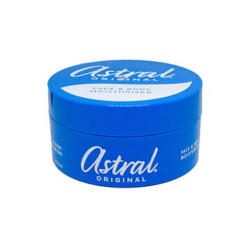 Astral Hand & Body Moisturizer 200ml