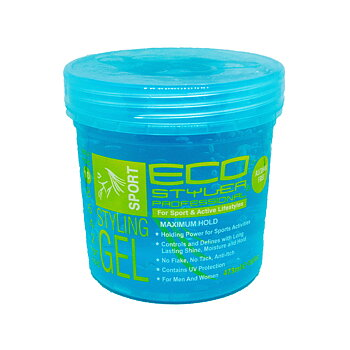 EcoStyler Sport Gel 473ml