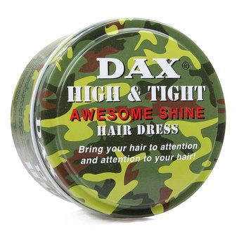 DAX High & Tight Awesome Shine HAIR DRESS  99g