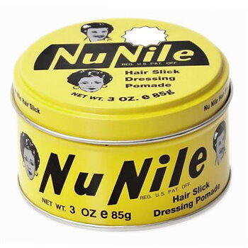 NU NILE Hair Slick Dressing Pomade 85g