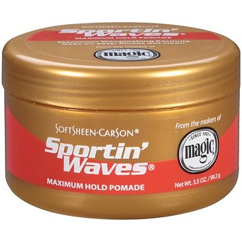 Sportin Waves Pomade Gold 99 g