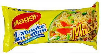 MAGGI 2-minutes Noodles 560g