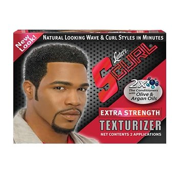 LUSTER'S S CURL Extra Strength