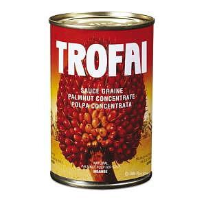 TROFAI Sauce Graine 400g