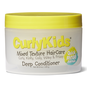 Curly Kids mixed Texture Hair Care Deep Conditioner 226g