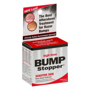 BUMP STOPPER sensitive skin Razor Bump Treatment 14,5g