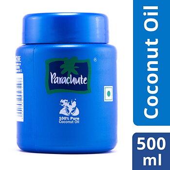PARACHUTECOCNUT OIL 500ML