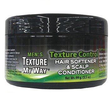 Texture My Way Hair Softener & Scap Conditioner 110ml