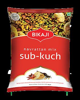 Bikaji Sub Kuch 200g