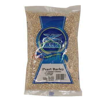 Heera Pearl Barley 500g