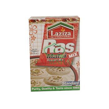 Laziza Rasmalai Standard 75g