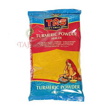 TRS Haldi (Gurkmeja) Powder 400g