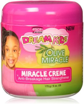 Dream Kids Olive Miracle miracle creme 170g