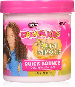 Dream Kids Quick Bounce 425g