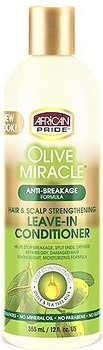 Olive Miracle Growth Oil Treatment 237ml
