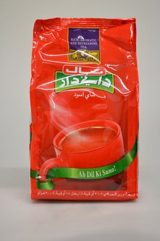 TAPAL Danedar tea loose black tea 900g