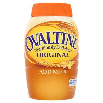 OVALTINE 800G