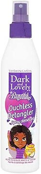 Drak And Lovely Ouchless Detangler 250ml